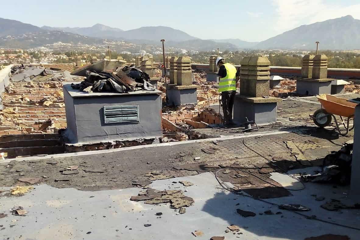 empresa de demoliciones malaga